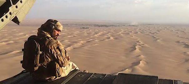 متحدہ عرب امارات  یمن  فوجی  ریاض  92 نیوز