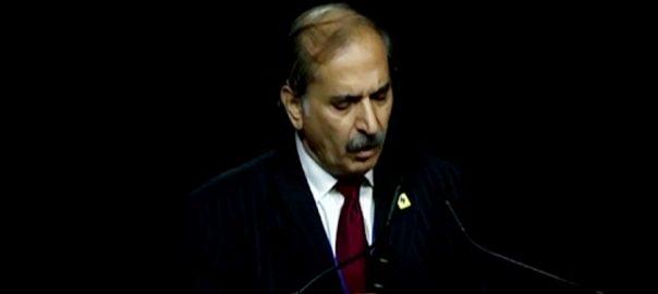 ملک کی بدنامی بدنامی کا باعث عبداللہ ریاڑ واشنگٹن  92 نیوز پاکستانی کمیونٹی  کیپٹل ارینا ہال