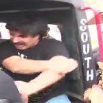پولیس اہلکار نے عالمگیر خان کو تھپڑ ماردیا