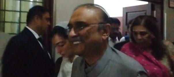 اسلام آباد  92 نیوز  جعلی بینک اکاؤنٹس کیس  سابق صدر احتساب عدالت  جج محمد بشیر 