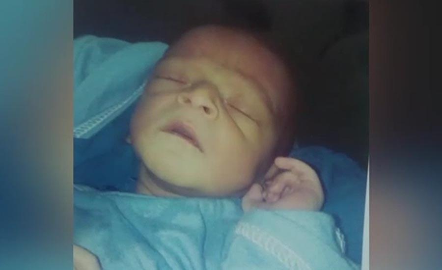 عباسی شہید اسپتال کراچی سے نومولود اغواء