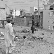 ڈیرہ اسماعیل خان دہشتگردوں چیک پوسٹ حملہ 5 پولیس اہلکار شہید