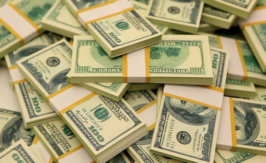 ڈالر کی قیمت ملکی تاریخ کی بلند ترین سطح 169 روپے کو چھو کر نیچے آگئی