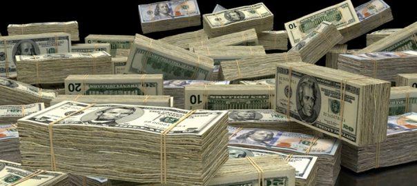 انٹر بینک  ڈالر  کراچی  92 نیوز