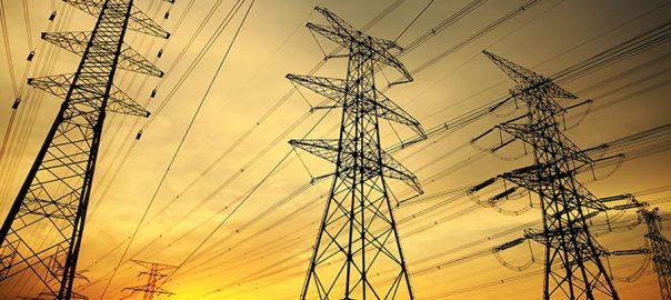 واپڈا  پن بجلی لاہور 92 نیوز نیشنل گرڈ  پیک آورز  نیلم جہلم