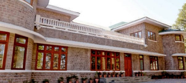 حکومتی آمدن گورنمنٹ ہاؤس مری بوتیک ہوٹل لاہور ویب ڈیسک  وزیر اعظم کے وژن  تاریخی اہمیت کی حامل  سرکاری عمارات  حکومت کی آمدن  آمدن میں اضافہ   وزیر اعلیٰ پنجاب سردار عثمان بزدار
