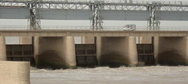 بھارت  ستلج  پانی چھوڑ دیا  پاکپتن ویب ڈیسک  دریائے ستلج  ہیڈ گنڈاسنگھ والا