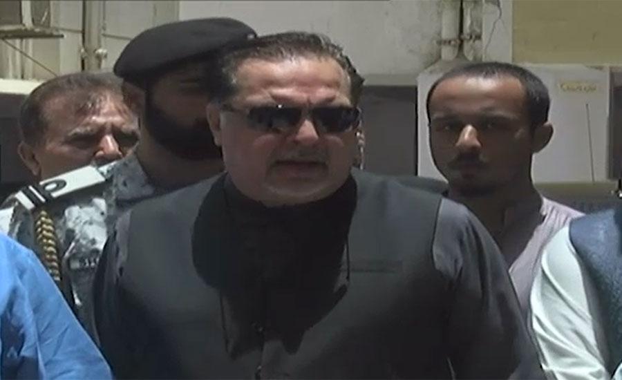 جج ارشد ملک کو ہٹانے کا فیصلہ عدلیہ کا ہے ، انکا اپنا سسٹم ہے ، عمران اسماعیل