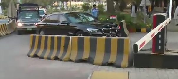 بھارتی ڈپٹی ہائی کمشنر دفترخارجہ طلبی ایل او سی اشتعال انگیزی اسلام آباد 92 نیوز