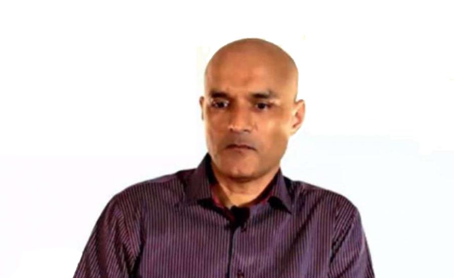 عالمی عدالت آج بھارتی دہشتگرد کلبھوشن کیس کا فیصلہ سنائیگی
