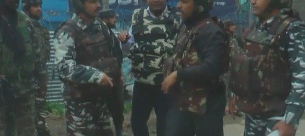 بھارتی فوجی افسران  نئی دہلی  92 نیوز ملکی دفاع  مسلح افواج  قبل از وقت ریٹائرمنٹ
