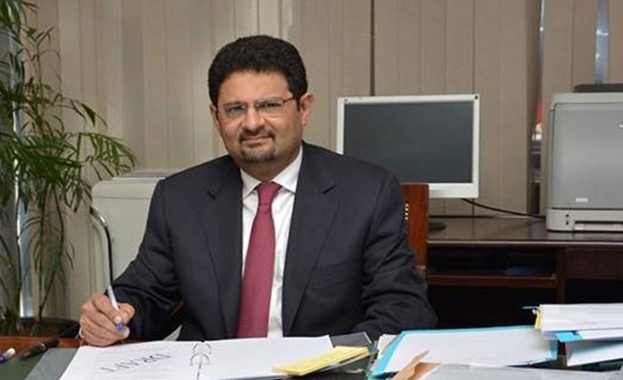 سابق وزیر خزانہ مفتاح اسماعیل کو اڈیالہ جیل سے رہا کر دیا گیا