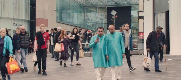 پاکستانی بھارتی پنجاب سپر اسٹارز کامیڈی فلم ''چل میرا پُت'' 26 جولائی ریلیز