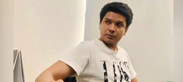 اینکر مرید عباس قتل کیس ملزم عاطف زمان منافع لالچ شخصیات دھوکا