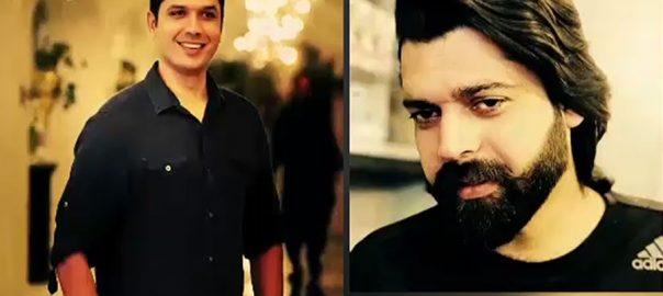 اینکر مرید عباس قتل کیس پولیس ٹائر اسمگل سراغ