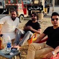 مرید عباس تحقیقاتی ٹیم کراچی  92 نیوز
