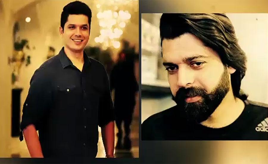 مرید عباس قتل کیس ، ملزم عاطف زمان کا ڈرائیور عینی شاہد ندیم جناح اسپتال میں زیر علاج