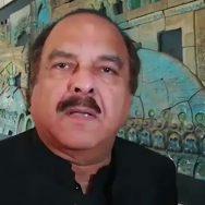 عمران خان امریکا دورہ 50 ہزار ڈالر نعیم الحق