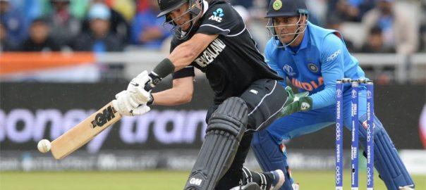 نیوزی لینڈ  بھارت  ورلڈ کپ 2019  پہلا سیمی فائنل