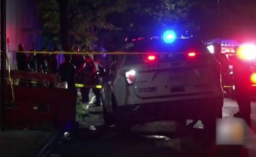 نیویارک  پاکستانی نژاد  ٹیکسی ڈرائیور  گولی  قتل