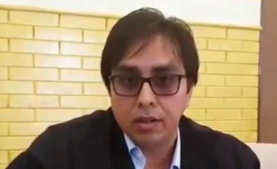 پنجاب حکومت نے آئی جی جیل کو کوئی خط نہیں لکھا ، شہباز گل