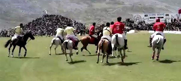 شندور پولو فیسٹیول شندور  92 نیوز پولو گراؤنڈ  وزیراعلیٰ خیبرپختونخوا  محمود خان  بلند ترین پولو گراونڈ  غذر  لاسپور 