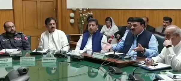کرپشن خاتمے پاکستان ریلویز فیصلہ کرپٹ افسران لیگل سیل