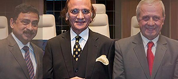 کلبھوشن قونصلر رسائی پاکستان ایڈہاک جج اختلافی نوٹ دی ہیگ  92 نیوز جسٹس تصدق جیلانی  عالمی عدالت  بھارت کا وکیل  ہریش سالو  کلبھوشن جاسوس   پاکستانی وکیل  خاور قریشی  حاضر سروس افسر 