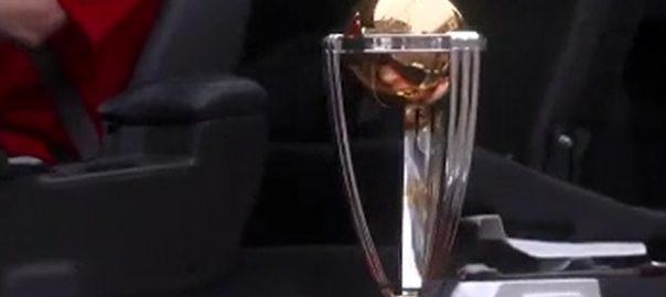 ورلڈ کپ 2019  لندن  92 نیوز آئی سی سی 