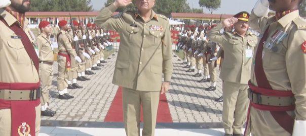 آرمی چیف  آرمی میڈیکل سینٹر ایبٹ آباد راولپنڈی  92 نیوز جنرل قمر جاوید باجوہ