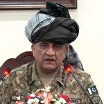 پاکستان کی طرح افغانستان میں بھی امن چاہتے ہیں،آرمی چیف