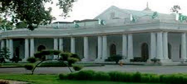 پنجاب  سفارشی افسر لاہور روزنامہ 92 نیوز