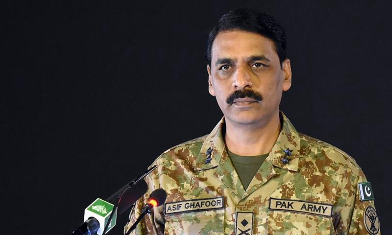 بھارتی آرمی چیف کا بیان غیر ذمہ دارانہ ، منہ توڑ جواب دینے کو تیار ہیں ، افواج پاکستان