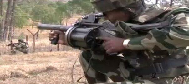 ایل اوسی، بھارتی فوج، بلا اشتعال فائرنگ، معمرخاتون، بچہ شہید،راولپنڈی، 92 نیوز