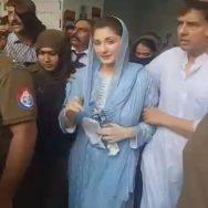 مریم نواز  یوسف عباس  جوڈیشل ریمانڈ لاہور  92 نیوز  چودھری شوگر ملز 