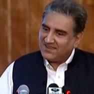 پاکستانی قوم  شاہ محمود قریشی اسلام آباد  92 نیوز پارلیمنٹیرینز کانفرنس