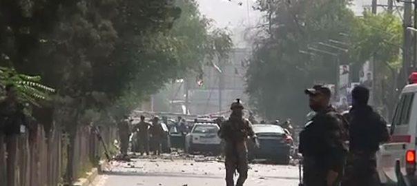 ننگرہار ، افغان فورسز، فضائی ، بمباری، 30 کسان ، ہلاک، 40 زخمی