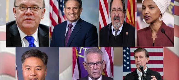 امریکی اراکین کانگریس ،مقبوضہ کشمیر ، بھارتی،پروپیگنڈا مسترد،واشنگٹن، 92 نیوز