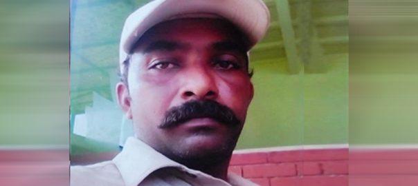 پولیس حراست  عامر مسیح پوسٹ مارٹم رپورٹ لاہور  92 نیوز تھانہ شمالی چھاؤنی  چینل 92 نیوز 