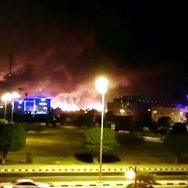 آرامکو حملے، ایران ملوث ،امریکا کا الزام،ریاض ،92 نیوز