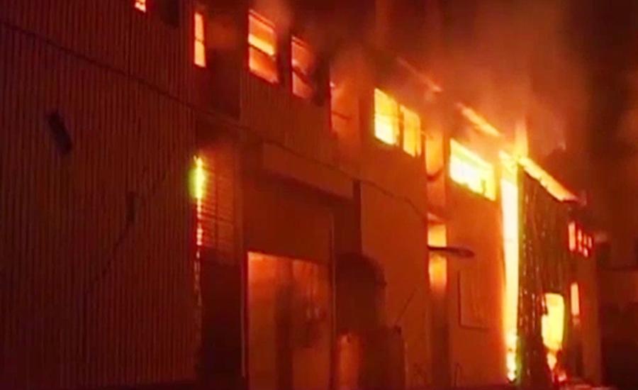 سانحہ بلدیہ فیکٹری کیس ، مجرموں نے فیصلے کو سندھ ہائیکورٹ میں چیلنج کر دیا