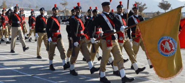 بلوچستان  پولیس  ہفتہ خوش اخلاقی  کوئٹہ  92 نیوز