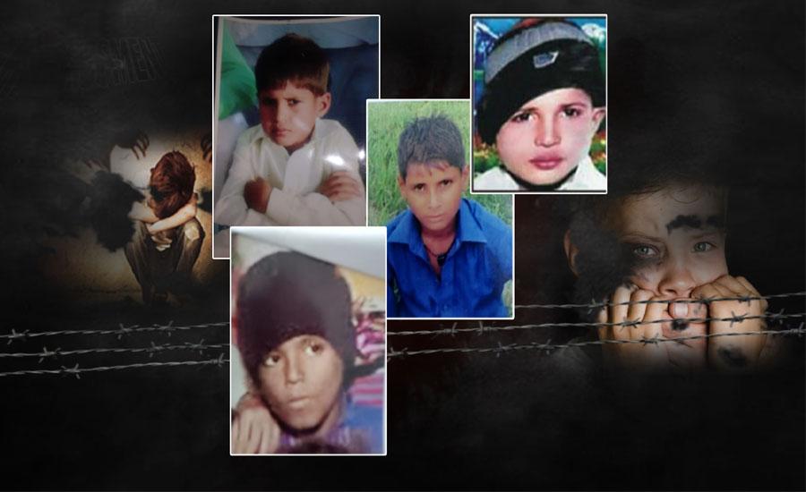 چونیاں میں بچوں سے درندگی کے واقعات، 10 مشکوک افراد زیر حراست