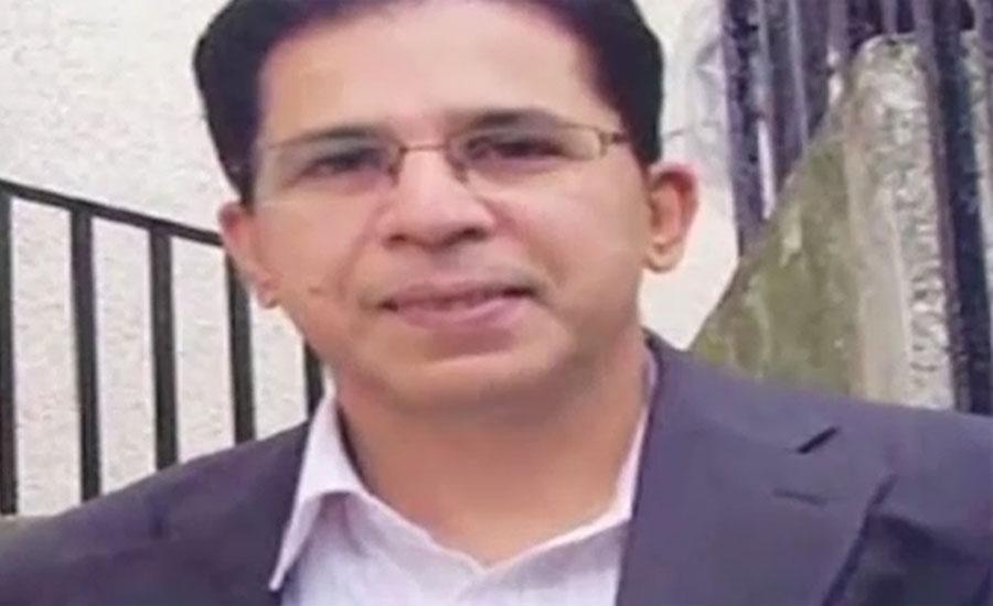 عمران فاروق قتل کیس میں بیوہ شمائلہ عمران کا بیان ریکارڈ
