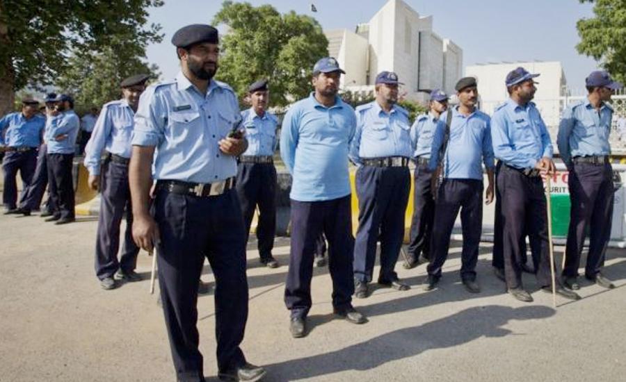 عدالتی احکامات کے بغیر پولیس کو مداخلت نہ کرنے کی ہدایت
