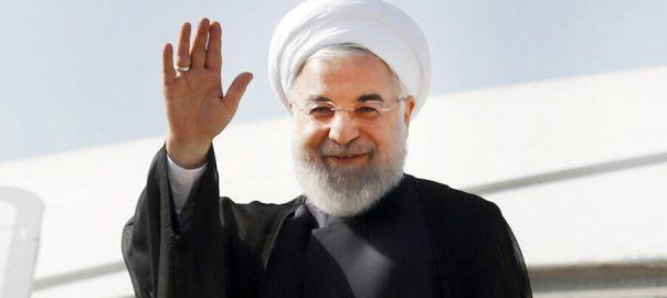 ایران دنیا حسن روحانی نیو یارک  92 نیوز