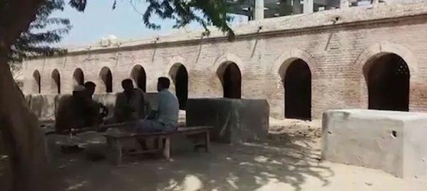 جیکب آباد ، صدی ، پرانی ، گھوڑا فورس ، ختم ، فیصلہ