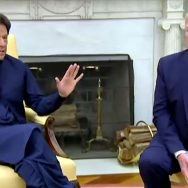 وزیراعظم ،آج ،امریکی صدر ٹرمپ ،ملاقات ،نیویارک،92 نیوز