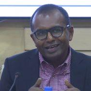 بھارتی صحافی  ایک اور  مقبوضہ وادی  سرینگر  92 نیوز مظلوم کشمیری  دی ہندو  ورگھیس جارج