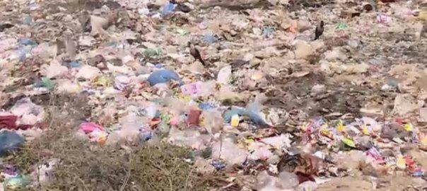 صفائی مہم  کراچی  92 نیوز وفاقی حکومت  میئر کراچی  مرتضی وہاب